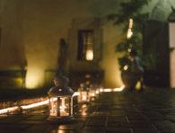 a la luz de las velas (9)